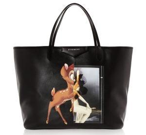 Givenchy-Antigona-Bambi-Deer-Tote